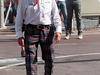GP MONACO, 28.05.2017 - Sir Jackie Stewart (GBR)