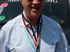 GP MONACO, 28.05.2017 - Piero Ferrari (ITA) Vice-President Ferrari
