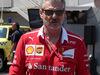 GP MONACO, 28.05.2017 - Maurizio Arrivabene (ITA) Ferrari Team Principal
