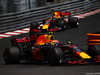 GP MONACO, 28.05.2017 - Gara, Max Verstappen (NED) Red Bull Racing RB13 davanti a Daniel Ricciardo (AUS) Red Bull Racing RB13