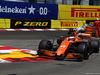 GP MONACO, 28.05.2017 - Gara, Stoffel Vandoorne (BEL) McLaren MCL32