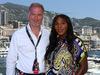 GP MONACO, 28.05.2017 - Gara, Serena Williams (USA)