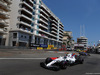 GP MONACO, 28.05.2017 - Gara, Lance Stroll (CDN) Williams FW40