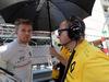 GP MONACO, 28.05.2017 - Gara, Nico Hulkenberg (GER) Renault Sport F1 Team RS17