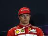 GP MONACO, 28.05.2017 - Gara, Conferenza Stampa, Kimi Raikkonen (FIN) Ferrari SF70H