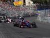 GP MONACO, 28.05.2017 - Gara, Daniil Kvyat (RUS) Scuderia Toro Rosso STR12