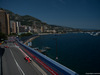 GP MONACO, 28.05.2017 - Gara, Kimi Raikkonen (FIN) Ferrari SF70H davanti a Sebastian Vettel (GER) Ferrari SF70H