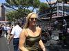 GP MONACO, 28.05.2017 - Gara, Lindsey Vonn