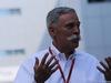 GP RUSSIA, 30.04.2017 - Chase Carey (USA) Formula One Group Chairman