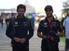 GP RUSSIA, 30.04.2017 - Daniel Ricciardo (AUS) Red Bull Racing RB13