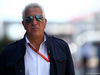 GP RUSSIA, 30.04.2017 - Lawrence Stroll (CAN) father of Lance Stroll (CDN)