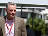 GP RUSSIA, 30.04.2017 - Sean Bratches, Formula 1 Managing Director, Commercial Operations