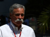 GP RUSSIA, 30.04.2017 - Chase Carey (USA) Formula One Group Chairman
