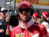 GP RUSSIA, 30.04.2017 - Sebastian Vettel (GER) Ferrari SF70H