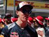GP RUSSIA, 30.04.2017 - Daniil Kvyat (RUS) Scuderia Toro Rosso STR12