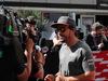 GP RUSSIA, 30.04.2017 - Gara, Fernando Alonso (ESP) McLaren MCL32