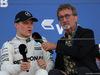 GP RUSSIA, 30.04.2017 - Gara, Valtteri Bottas (FIN) Mercedes AMG F1 W08 vincitore e Eddie Jordan (GBR)