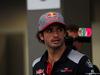 GP SINGAPORE, 17.09.2017 - Carlos Sainz Jr (ESP) Scuderia Toro Rosso STR12