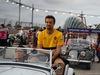 GP SINGAPORE, 17.09.2017 - Jolyon Palmer (GBR) Renault Sport F1 Team RS17