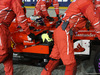 GP SINGAPORE, 17.09.2017 - Gara, Kimi Raikkonen (FIN) Ferrari SF70H
