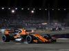 GP SINGAPORE, 17.09.2017 - Gara, Stoffel Vandoorne (BEL) McLaren MCL32