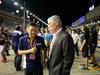 GP SINGAPORE, 17.09.2017 - Gara, Chase Carey (USA) Formula One Group Chairman