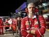 GP SINGAPORE, 17.09.2017 - Gara, Maurizio Arrivabene (ITA) Ferrari Team Principal