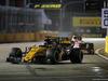 GP SINGAPORE, 17.09.2017 - Gara, Nico Hulkenberg (GER) Renault Sport F1 Team RS17