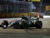 GP SINGAPORE, 17.09.2017 - Gara, Lewis Hamilton (GBR) Mercedes AMG F1 W08