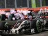 GP SINGAPORE, 17.09.2017 - Gara, Romain Grosjean (FRA) Haas F1 Team VF-17