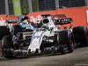 GP SINGAPORE, 17.09.2017 - Gara, Felipe Massa (BRA) Williams FW40
