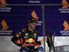 GP SINGAPORE, 17.09.2017 - Gara, 2nd place Daniel Ricciardo (AUS) Red Bull Racing RB13