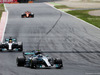 GP SPAGNA, Valtteri Bottas (FIN) Mercedes AMG F1 W08. 14.05.2017.