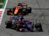 GP SPAGNA, Daniil Kvyat (RUS) Scuderia Toro Rosso STR12. 14.05.2017.