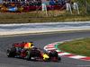 GP SPAGNA, Daniel Ricciardo (AUS) Red Bull Racing RB13. 14.05.2017.