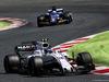 GP SPAGNA, Lance Stroll (CDN) Williams FW40. 14.05.2017.