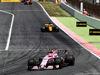 GP SPAGNA, Esteban Ocon (FRA) Sahara Force India F1 VJM10. 14.05.2017.