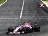 GP SPAGNA, Sergio Perez (MEX) Sahara Force India F1 VJM10. 14.05.2017.