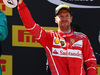 GP SPAGNA, 2nd place Sebastian Vettel (GER) Ferrari SF70H. 14.05.2017.