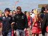 GP STATI UNITI, 22.10.2017 - Max Verstappen (NED) Red Bull Racing RB13 e Nico Hulkenberg (GER) Renault Sport F1 Team RS17
