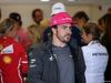 GP STATI UNITI, 22.10.2017 - Fernando Alonso (ESP) McLaren MCL32