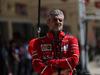 GP STATI UNITI, 22.10.2017 - Gara, Maurizio Arrivabene (ITA) Ferrari Team Principal