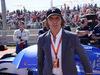GP STATI UNITI, 22.10.2017 - Gara, Emerson Fittipaldi (BRA)