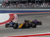 GP STATI UNITI, 22.10.2017 - Gara, Nico Hulkenberg (GER) Renault Sport F1 Team RS17
