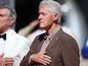 GP STATI UNITI, 22.10.2017 - Gara, Bill Clinton (USA)