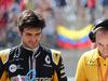 GP STATI UNITI, Carlos Sainz Jr (ESP) Renault Sport F1 Team RS17 22.10.2017 - Gara,