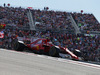 GP STATI UNITI, 22.10.2017 - Gara, Kimi Raikkonen (FIN) Ferrari SF70H