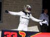 GP STATI UNITI, 22.10.2017 - Gara, Lewis Hamilton (GBR) Mercedes AMG F1 W08 vincitore e James Allison (GBR) Mercedes AMG F1, Technical Director