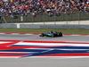 GP STATI UNITI, 22.10.2017 - Gara, Lewis Hamilton (GBR) Mercedes AMG F1 W08