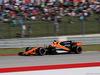 GP STATI UNITI, 22.10.2017 - Gara, Stoffel Vandoorne (BEL) McLaren MCL32